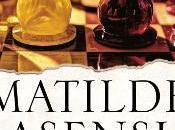 mejores libros Matilde Asensi