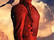 Debuta trailer #Prim afiche #Katniss #LosJuegosdelHambreSinsajoElFinal