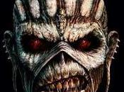 Iron Maiden Gente Zona lideran listas ventas españolas
