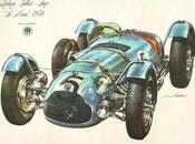 Talbot-Lago carrera
