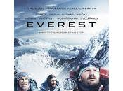 Everest. lucha supervivencia