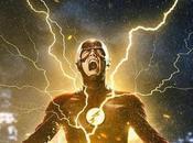 Nuevo afiche imagenes temporada Flash