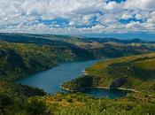 Parque Natural Arribes Duero, entre Zamora Salamanca