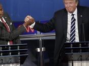 Trump desinfla segundo debate republicano