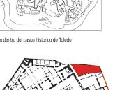 Convento Clemente, Toledo: fundado unas casas