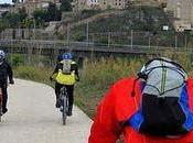 Seis rutas bicicleta para conocer Toledo