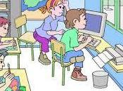 Redes informáticas escuela. Vulneración derechos escenario mediático