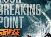 "Segundo trailer oficial v.o. ""point break (sin límites)"""