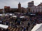 Mercado Tradicional Tomelloso 2015