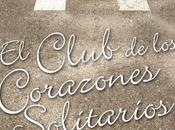 Reseña: Club Corazones Solitarios Elizabeth Eulberg