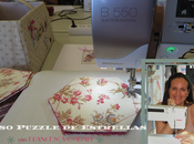 Bolso Puzzle Estrellas de... Francesca Ogliari