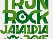 Irún Rock acerca esta manera; entrevistamos al...