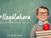 Ganador sorteo vale euros Vuelta Cole Privalia