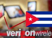 Verizon, primera compañía EEUU ofrecer roaming telefonía móvil Cuba