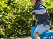 Mini2go Micro, scooter correpasillos