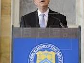 Nuevas medidas Washington bloqueo viajes comercio