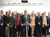 Declaración Institucional Circulo Empresarios sobre situación creada Cataluña ante próximas elecciones autonómicas