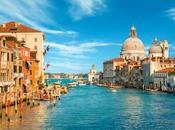 Venecia, lugar perfecto para Tourist. Francesc Marí