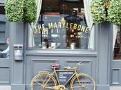 Marylebone, barrios lindos Londres {London