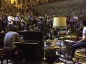 Calles Murcia: Bandas seleccionadas