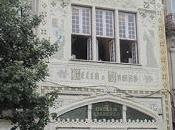 ¿Librería museo? Lello Irmão, Oporto