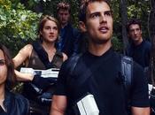 Leal, teaser tráiler tercera película saga Divergente