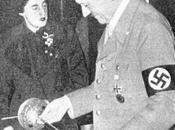 boda entre Adolf Hitler Pilar Primo Rivera