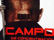 CAMPO CONCENTRACIÓN. Thomas Disch (1967)