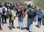 Migraciones problemas tercer milenio