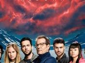 SyFy España emitirá 'Heroes Reborn'.