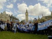 Argentina Copa suelo Ingles!!!