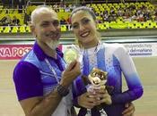 nuevos oros para Mendoz Mattía Mundial patinaje artístico
