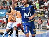 Movistar Inter gana gusta ante Peñíscola (9-4) tras gran primera parte