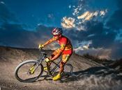 Javier Rodríguez City Mountainbike
