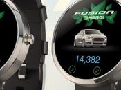autos eléctricos Ford pueden abrirse desde 'smartwatch'