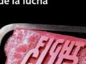 "club lucha"", Chuck Palahniuk (1996)"