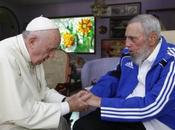 Fidel iglesia: ¿del odio amor?