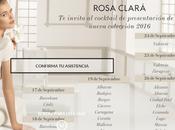 Tendencias Rosa Clará 2016