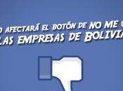 """¿Cómo afectará empresas Bolivia botón gusta""""?"""