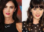 Megan sera nueva Zooey Deschanel Girl