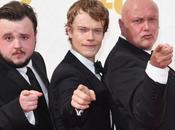 'Juego Tronos' arrasa Emmys edición premios.