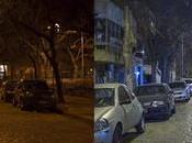 Plan Iluminación Buenos Aires