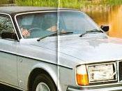 Volvo cupé Bertone
