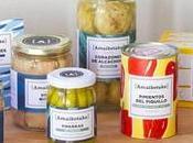 Amaiketako lanza selección productos gastronómicos