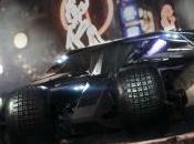 Nuevos DLCs para Batman: Arkham Knight disponibles