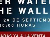 película 'Roger Waters: Wall', septiembre cines españoles