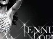 Jennifer Lopez presenta poster espectáculo Vegas