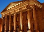 Teatro Paz, baluarte Artes Escénicas Visuales