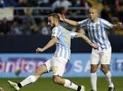 """Málaga Villarreal: regreso """"los Samus"""""""
