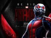 Ant-Man película Reseña.